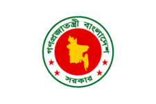 Bnagladesh government logo